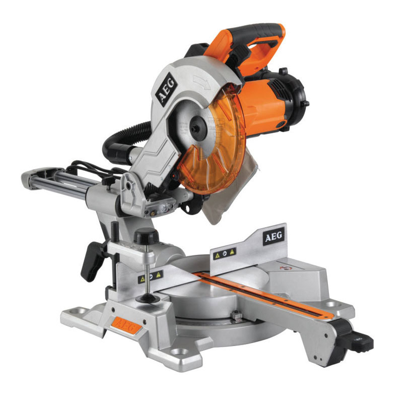 Imexco, AMPLE POWER MITRE SAW 254MM 2000 W