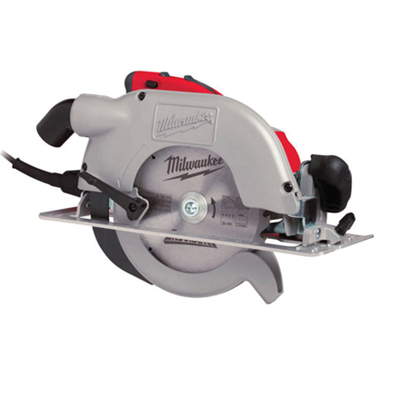 Imexco, ROBUST ALUMINIUM BASE CIRCULAR SAW 190MM 1900 W