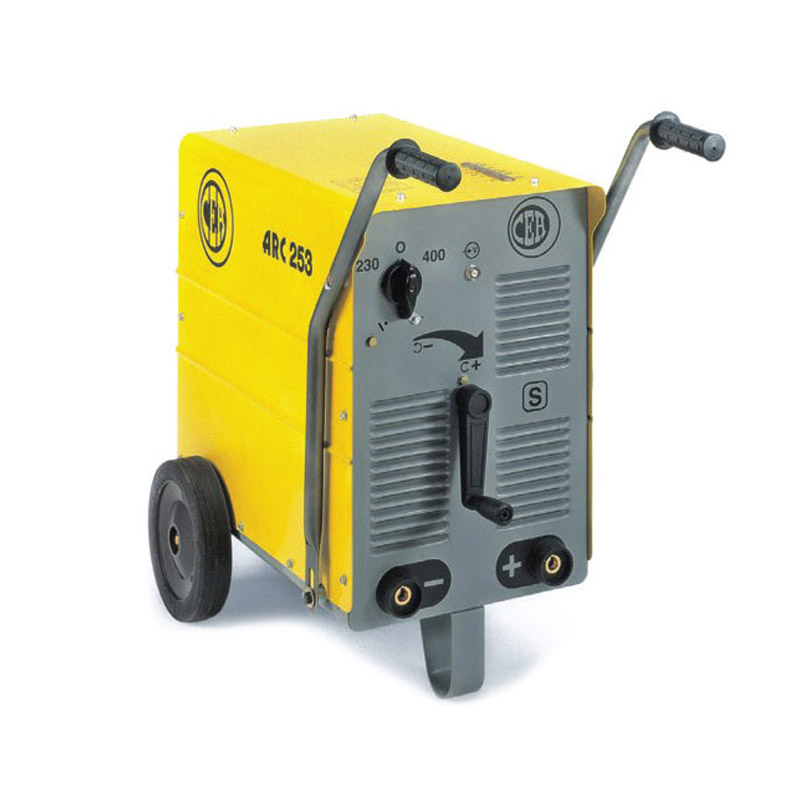 Imexco, ARC ELECTRODE WELDERS