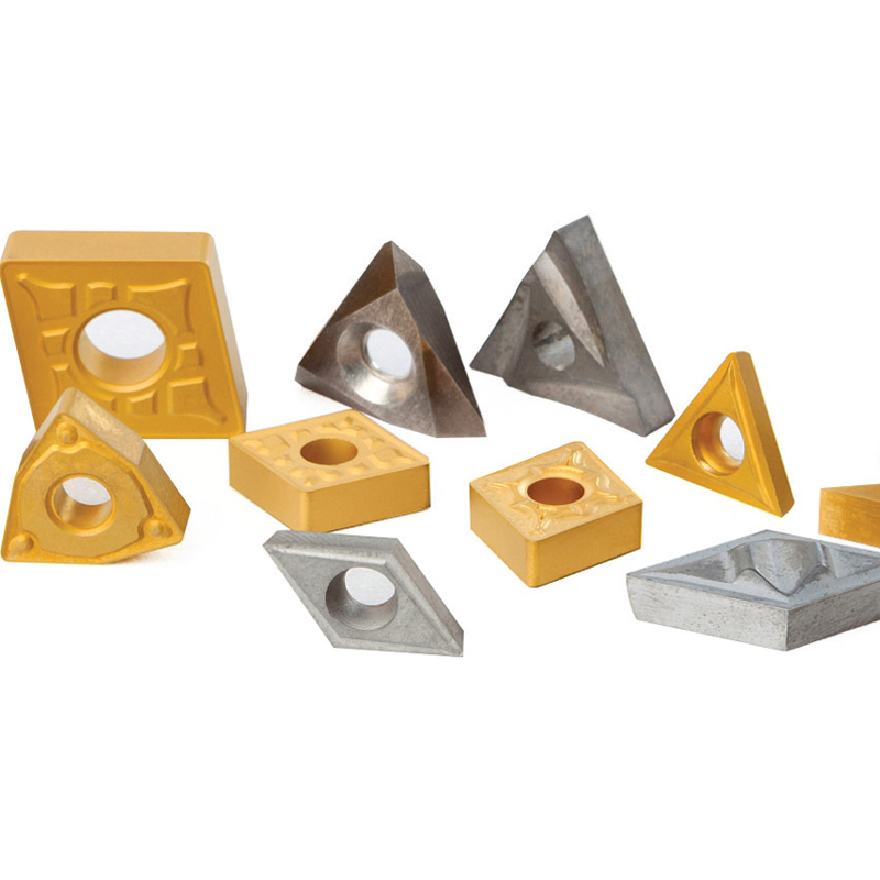 Imexco, CARBIDE INSERTS