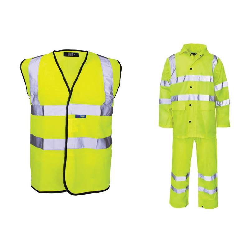 Imexco, PROTECTIVE CLOTHING
