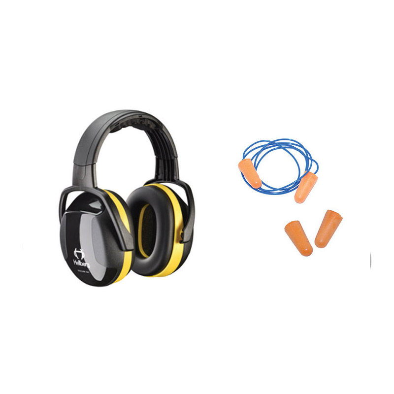 Imexco, HEARING PROTECTION