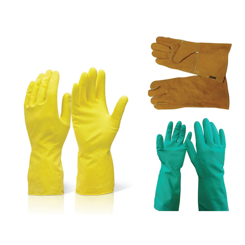 Imexco, GLOVES