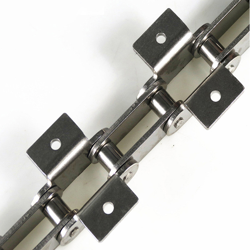 Imexco, ROLLER CHAINS FOR MAIN CANE CARRIERS AUXILIARY CARRIERS & FEEDER TABLES