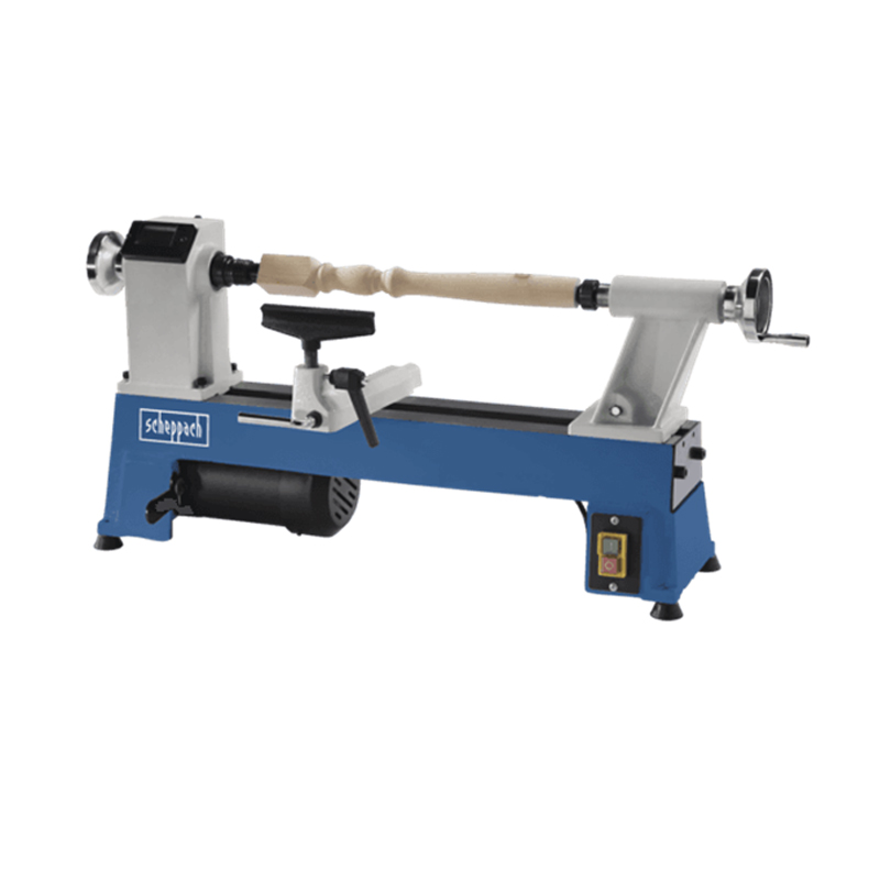 Imexco, Wood Turning Lathe 230V 50Hz 550W