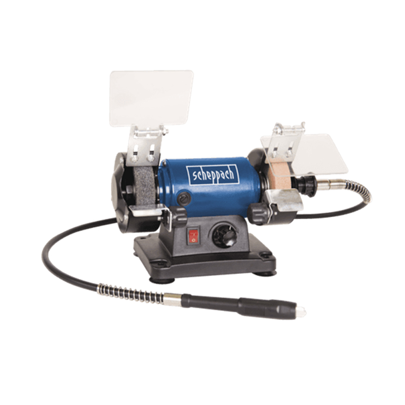 Imexco, Grinder-Polisher 230V 50Hz 120W