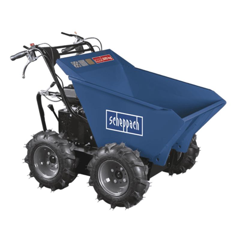 Imexco, Dumper 6.5HP - 300kg