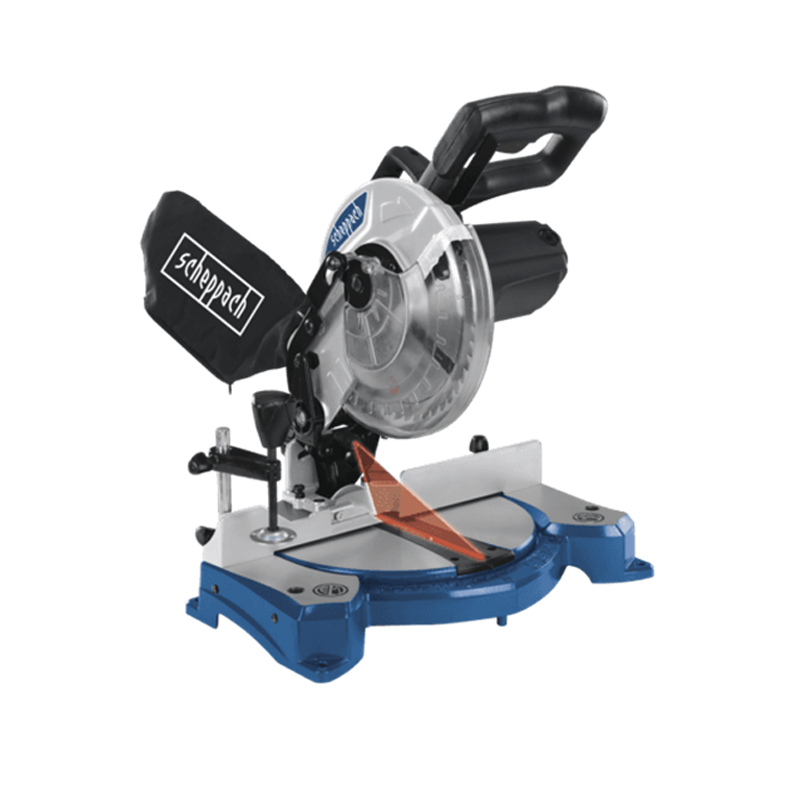 Imexco, Compound Mitre Saw 220-240V 50Hz 1500W
